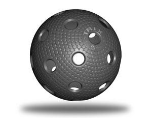 schwarz Ball Floorball