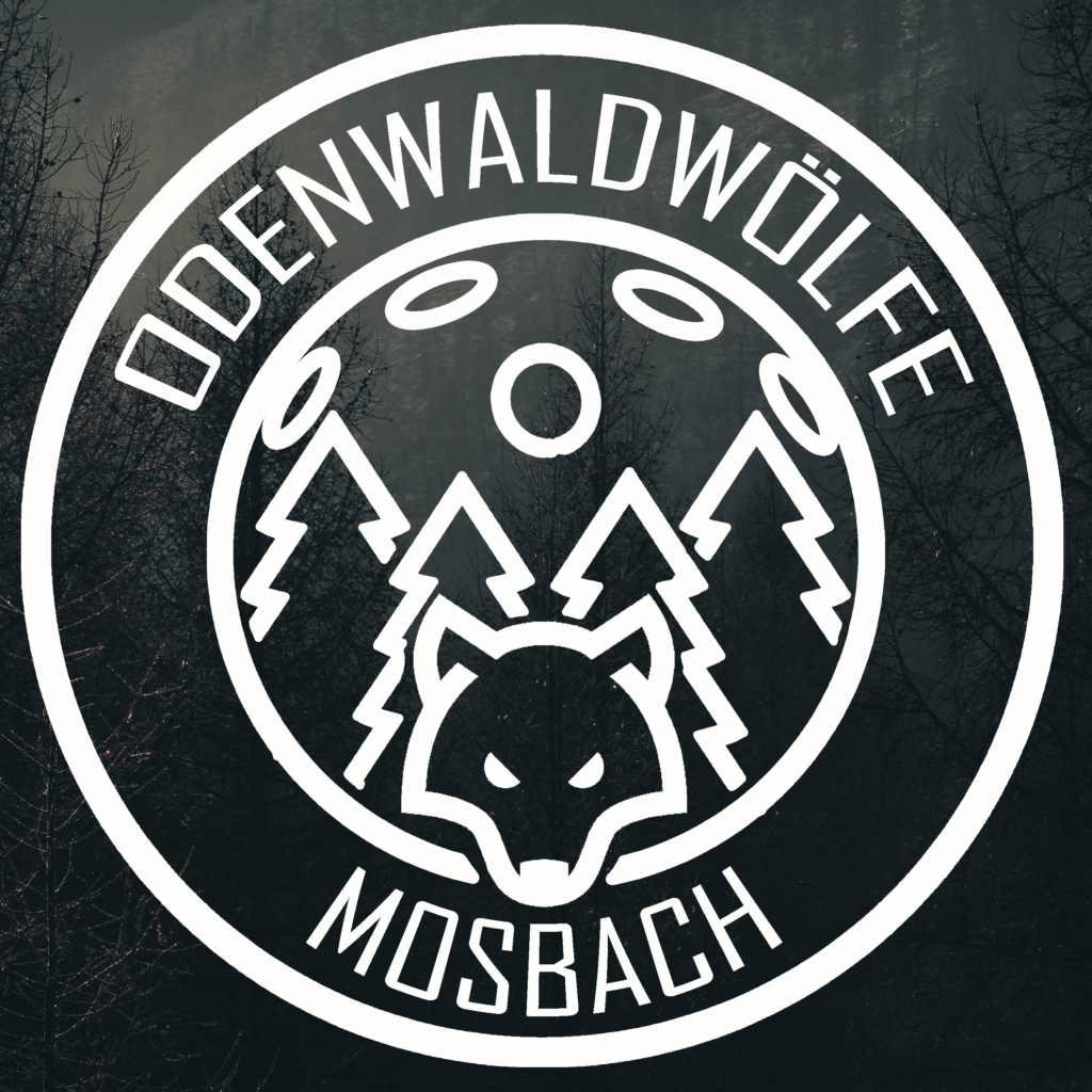 Floorballshop Kooperationspartner: Odenwaldwölfe Mosbach