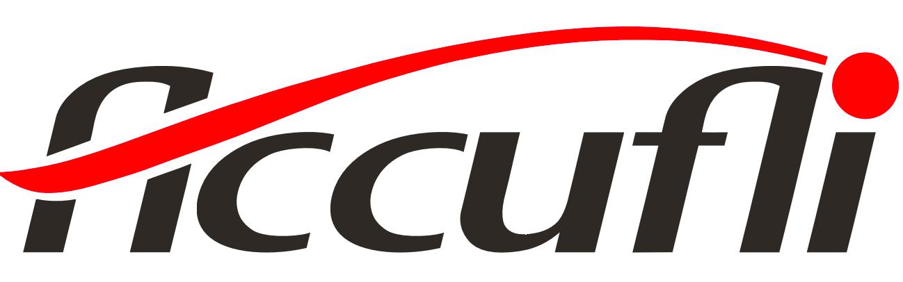 Logo des Floorball-Herstellers Accufli