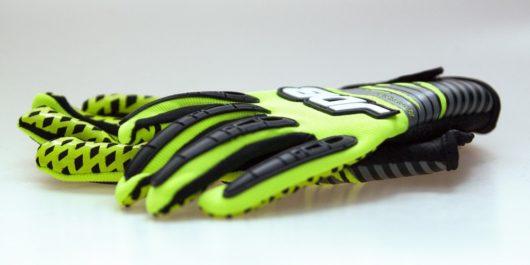 Jadberg Handschuhe für Floorballtorhüter