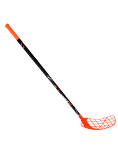 Accufli-Floorballstick in orange