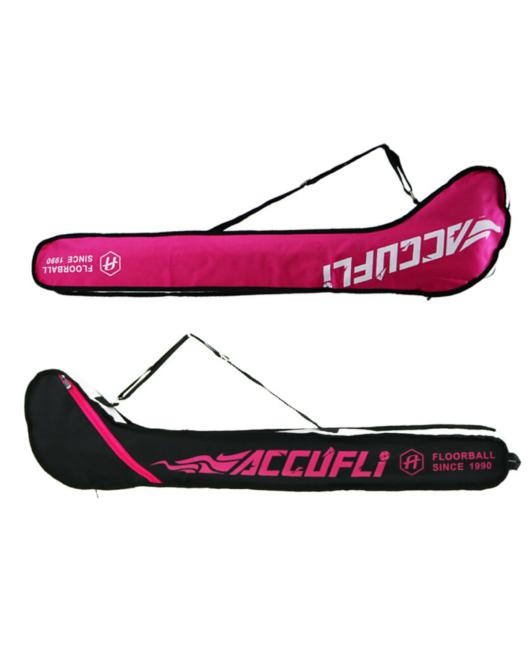 Floorbalschlägertasche für Kinder und Jugendliche in rosa bzw. pink