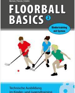 Floorball-Übungen für Kinder